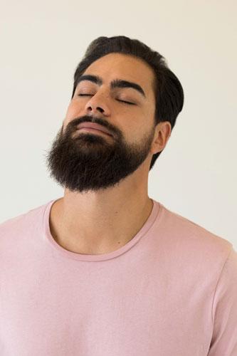 Bart, Herrenhaarschnitt, Pflege, Männer, Frisur, Styling for Man, Haircut, Manhaircut, ZH, Stauffacher Friseur